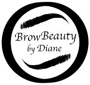 Brow Beauty by Diane logo