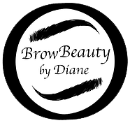Brow Beauty by Diane, Small logo